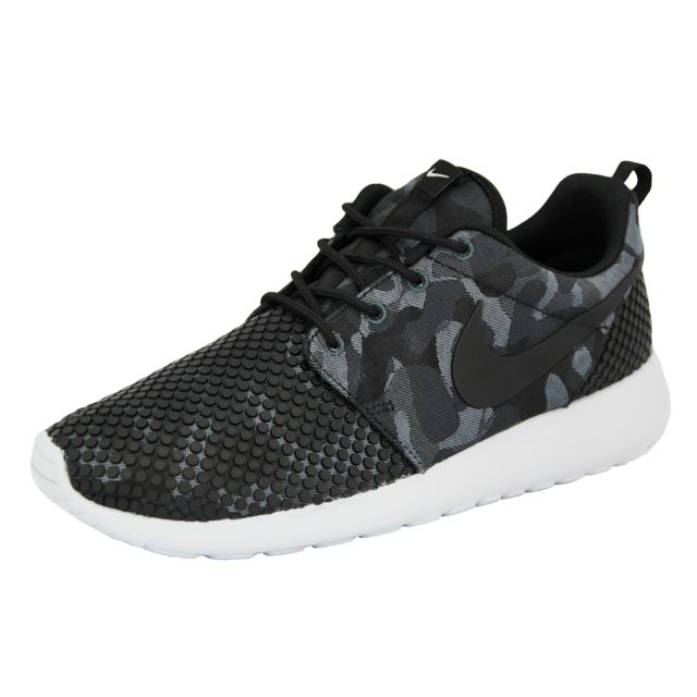Nike Roshe One Premium Plus Chaussures Sneakers Mode Homme