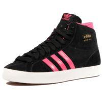 84965d68efb Adidas - CENTENIA HI W BLK - Chaussures Femme Noir 36 - pas cher ...