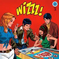 - Compilation - Wizzz french psychorama 1967-1970- volume 3 vinyl, Vynil