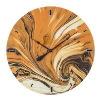 horloge 80 cm - Achat horloge 80 cm pas cher - Rue du Commerce