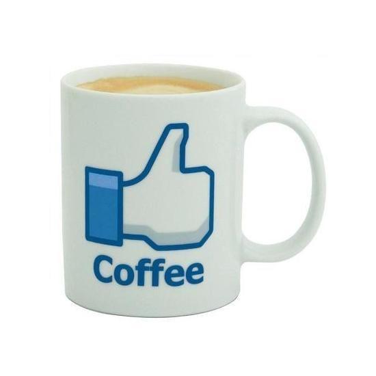 Manta design Mug Like café