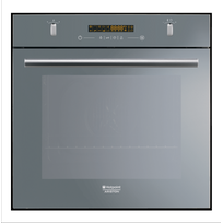 HOTPOINT-ARISTON - Four encastrable pyrolyse UTQ89ELP0 ICE