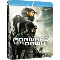 Kaze Animation - Halo 4: Forward Unto Dawn Edition Collector