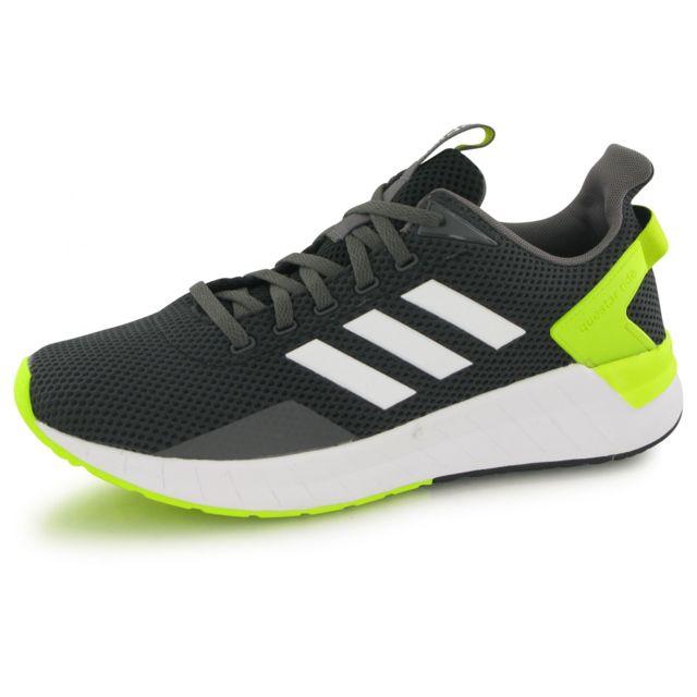 Chaussures de running Adidas Neo Questar Ride – Soldes et