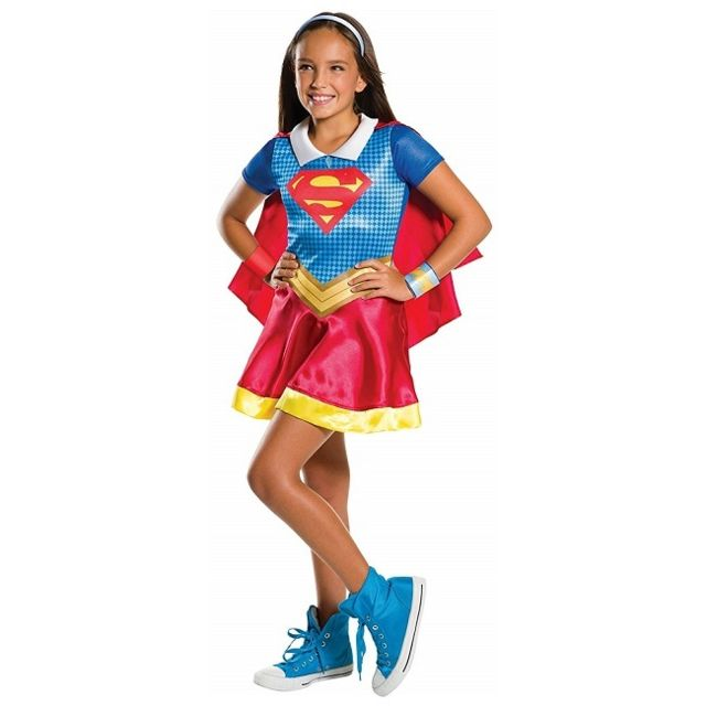 Rubies D/éguisement de Wonder Woman pour Enfant Costume pour 3-4/Ans.