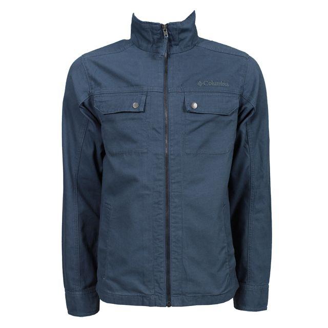 Pas Vente Achat Cher Veste Country Columbia Tough Jacket WED29HI