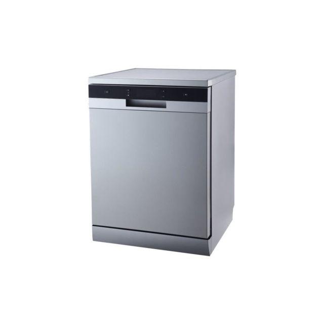 continental edison celv1444s lave vaisselle pose libre. Black Bedroom Furniture Sets. Home Design Ideas