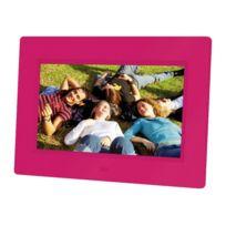 Braun Phototechnik - Braun DigiFrame 709 pink