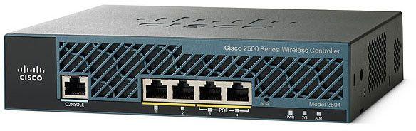 Cisco Aironet 2504