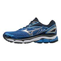 Mizuno - Chaussures Wave Inspire 13 bleu noir