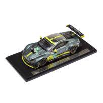 Aston Martin - Miniature Le Mans Winning échelle 1/43 verte