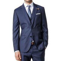 Baldessarini - Costume homme bleu Jefferson