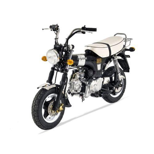 skyteam mini moto dax 50 noir achat vente motos 50. Black Bedroom Furniture Sets. Home Design Ideas