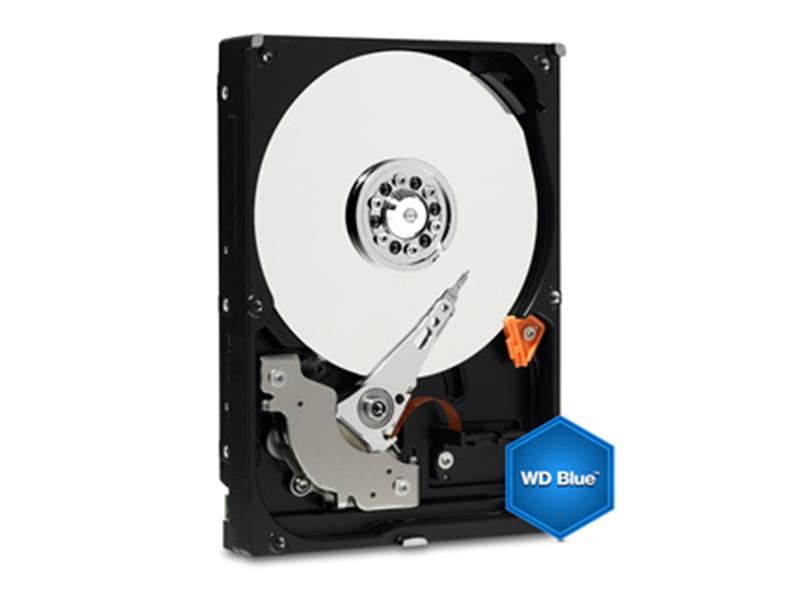 WD Blue Desktop 1 To - BULK