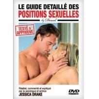 Fortitude - Le Guide détaillé des positions sexuelles