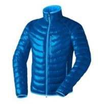Dynafit - Veste Vulcan Down Jacket bleu