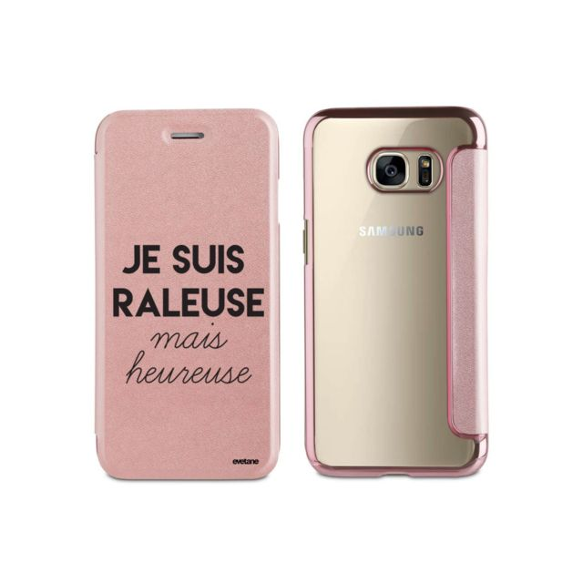 coque samsung galaxy s6 rose gold