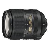 NIKON - Objectif multifonctions AF-S DX NIKKOR 18-300 mm f/3.5-6.3g ED VR