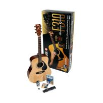 Yamaha - Pack Guitare acoustique F310P2