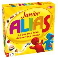 Tactic - Alias Junior : Fais deviner des images