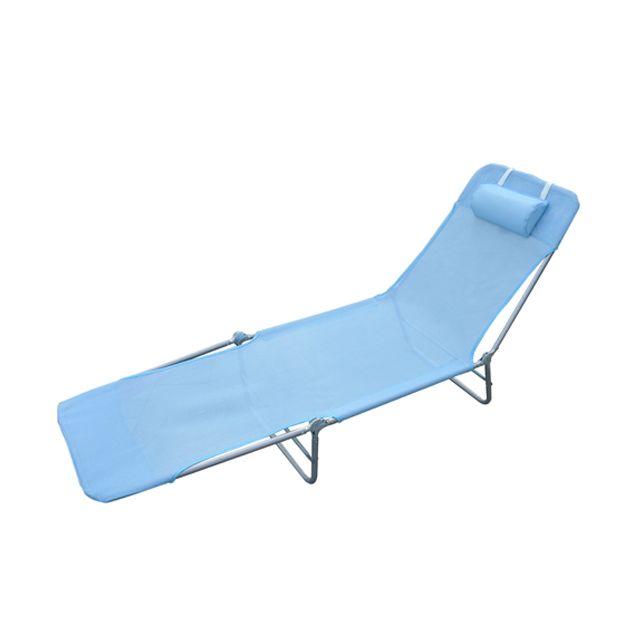 transat de plage pliable pas cher remc homes. Black Bedroom Furniture Sets. Home Design Ideas