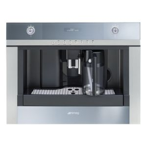 smeg machine caf encastrable cmsc451 achat cafeti re expresso. Black Bedroom Furniture Sets. Home Design Ideas