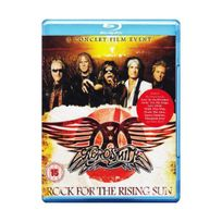 Eagle Rock - Rock for the Rising Sun Blu-ray