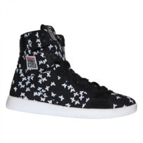 Vision Street Wear - Samples shoes Ultra Hi Top Black Women