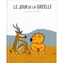 Frimousse - Le jour de la gazelle