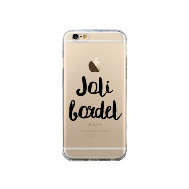 coque jolie iphone 6