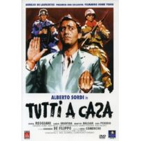 Filmauro - Tutti A Casa IMPORT Italien, IMPORT Dvd - Edition simple