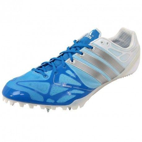 watch 5fe92 e4d6f Adidas originals - Adizero Prime Accel Ble - Chaussures Athlétisme HommeFemme  Adidas