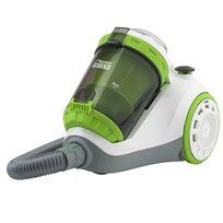 Bestron - aspirateur sans sac 1400w vert - abl900wge