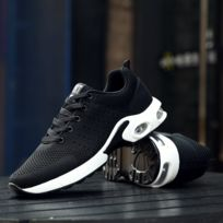 2 Homme kt Noir Ccheter Chaussure Vans Mesh Un Iso Nouveau