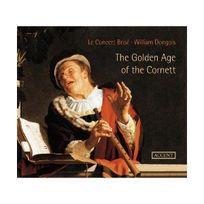 Accent - Age d'or du cornet à bouquin