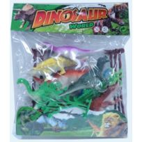 Gueydon Jouets - 802019 - Jeu De SociÉTÉ - Dinosaure Blister