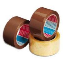Tesa - Ruban adhésif d'emballage ultra solide - Transparent