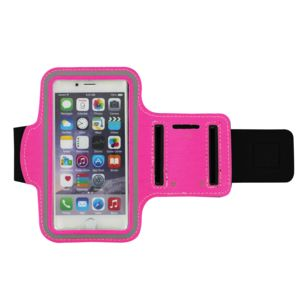 Wantalis - Sprinter Pink Arm Band Size Universal