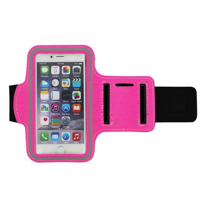 Wantalis - Sprinter Pink Arm Band Size Universal