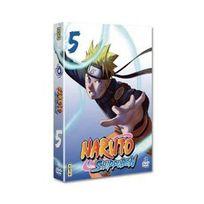 Citel Video - Naruto Shippuden, volume 5
