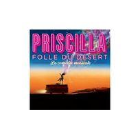 - Comédie Musicale - Priscilla Folle du désert DigiPack Edition Limitée