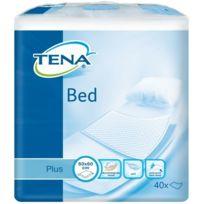 Tena - Bed Plus - 60 x 60 cm - Alèses jetables