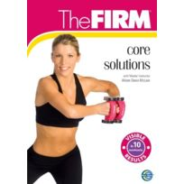 Gaiam - The Firm - Core Solutions IMPORT Anglais, IMPORT Dvd - Edition simple