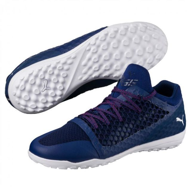 Puma Chaussures 365 Netfit St bleu turquoiseblancrouge