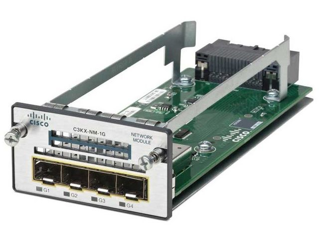 Cisco Module d'extension