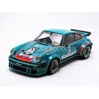 Schuco - Porsche 934 Rsr - Vaillant - 1/18 - 450033600