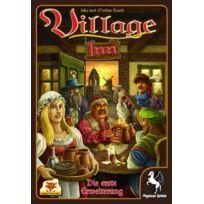 Pegasus Spiele - Village Inn DT.+ENG. Erweit