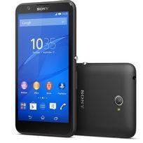 Sony - Xperia E4 noir débloqué