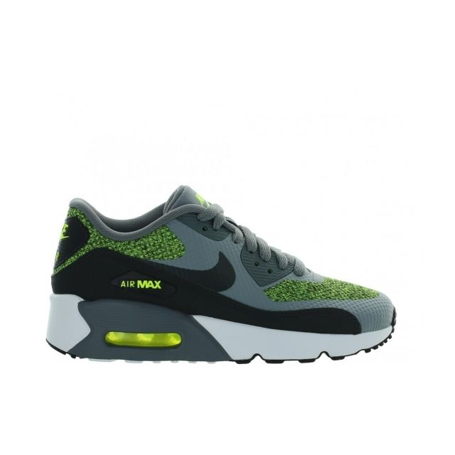 huge discount 21828 c90d3 Nike - Fashion   Mode Air Max 90 Ultra 2.0 Se - pas cher Achat   Vente Baskets  enfant - RueDuCommerce