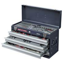 KRAFTWERK - Coffret d outils mixtes 100 Pièces